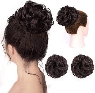 hair bun up