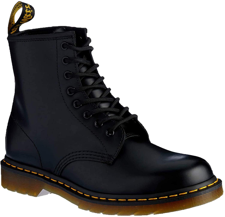 Dr. Martens Women's 1460 8 Eye Boot