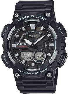 Casio Collection Men's Watch AEQ-110W-1AVEF
