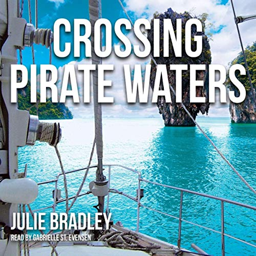 Crossing Pirate Waters cover art