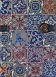 Cuaderno azulejos De Portugal 4 (Cuadernos azulejos de Portugal)