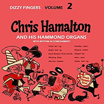 Dizzy Fingers, Vol. 2