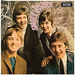 The Small Faces groupe Mod-rock britannique formé en 1965