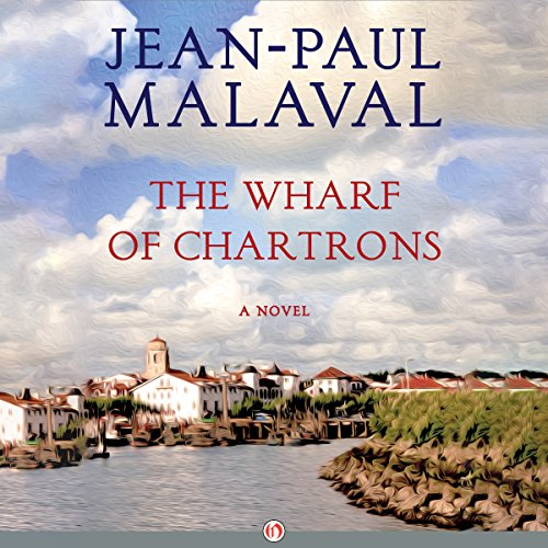 The Wharf of Chartrons Titelbild
