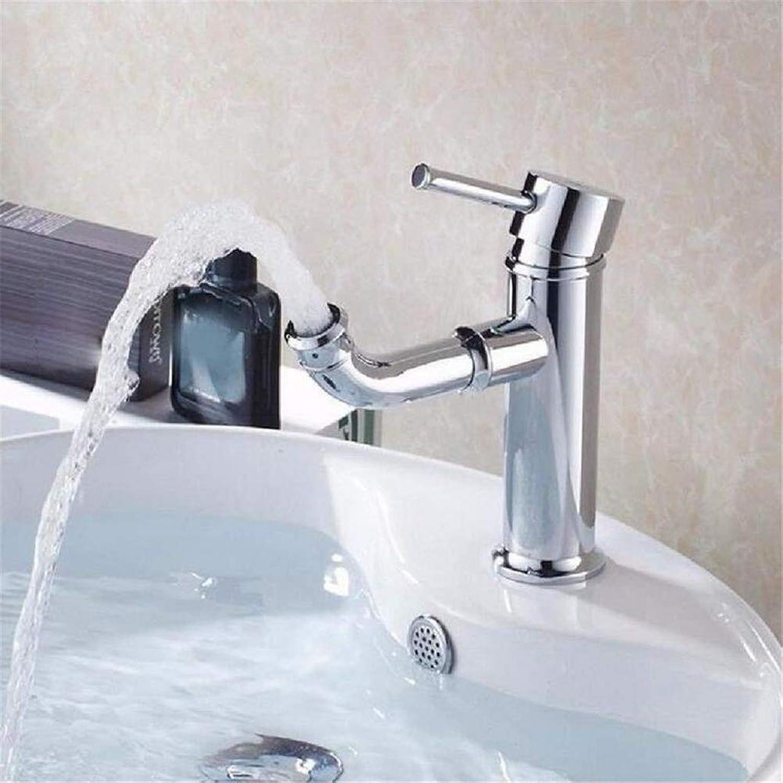 Waschtischarmatur Für Bad Wasserhahn Bad Wasserhahn Bad Einzigen Griff Heie Und Kalte Einloch Classic