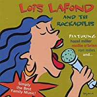 Lois Lafond & the Rockadiles