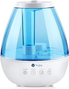 Tekjoy Cool Mist Humidifiers