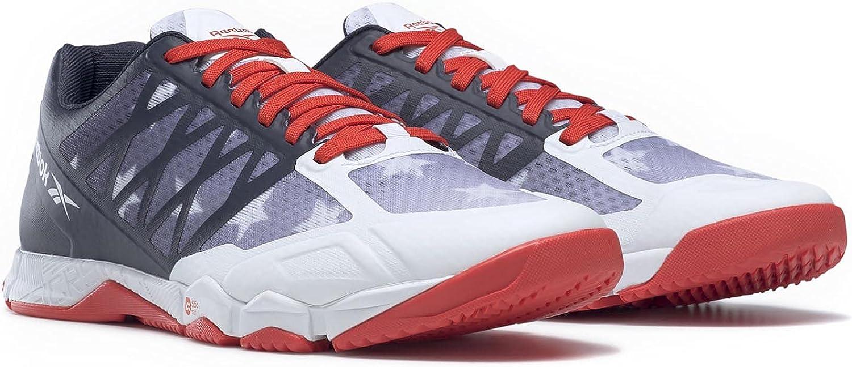 Reebok Men's Speed Tr San Diego Mall 5% OFF Trainer Cross
