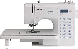 Brother CE7070PRW Project Runway Sewing and Quilting Machine
