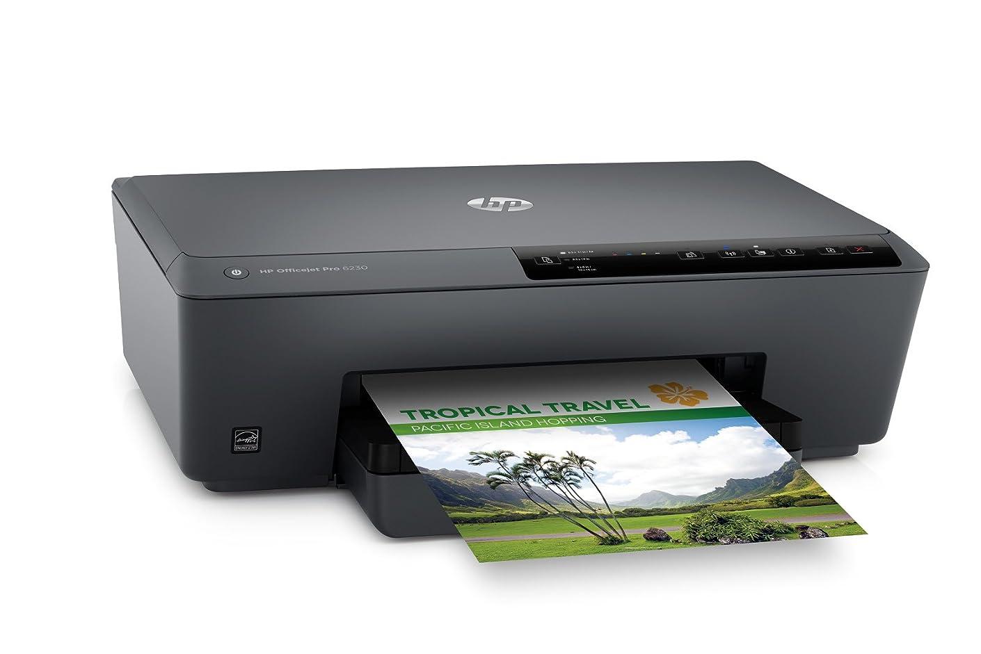 違う死ぬサドルHP プリンター インクジェット Officejet Pro 6230 E3E03A#ABJ ( ワイヤレス? / 自動両面印刷 / 4色独立 ) ヒューレット?パッカード