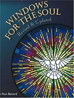 Windows for the Soul - Stained Glass (Studio Designer Series)