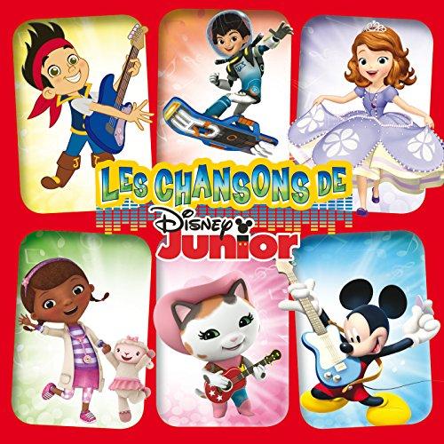 La Maison de Mickey, le générique