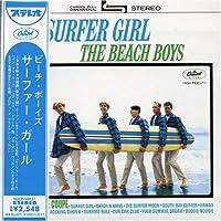 Surfer Girl by Beach Boys (2007-12-15)