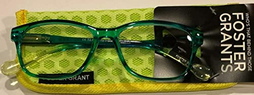 2021 Foster 2021 Grant Evie Reading Glasses outlet sale 1.50 (Teal, 2.50) outlet sale