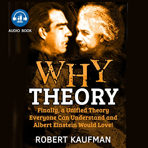 Why Theory cover art