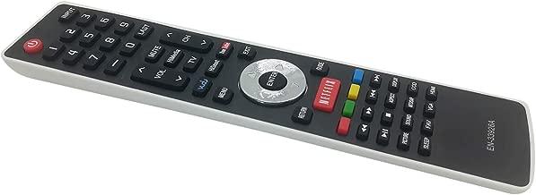 Replacement Remote Control for Hisense Smart Internet TV EN-33925A 32K366W 40K366WB 32K20DW 32K20W 40H5 50K610GWN 55K610GWN XV5849 32H5B 40H5B 40K366WN