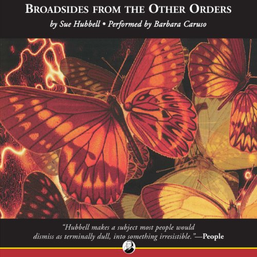 Broadsides from the Other Orders audiobook cover art