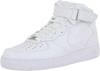 NIKE Nike Air Force 1 Mid 07 315123-111 heren hoge