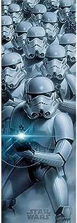 stormtrooper door poster