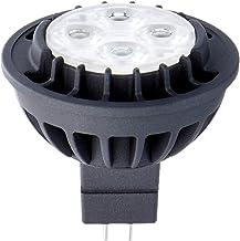 Philips 461582 7MR16/LED/F35/827/DIM/AF2 LED MR16 Dimmable 35-Degree AirFlux Spot Light Bulb: 500-Lumen, 2700-Kelvin, 7-Wa...