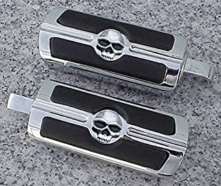 harley davidson willie g skull accessories
