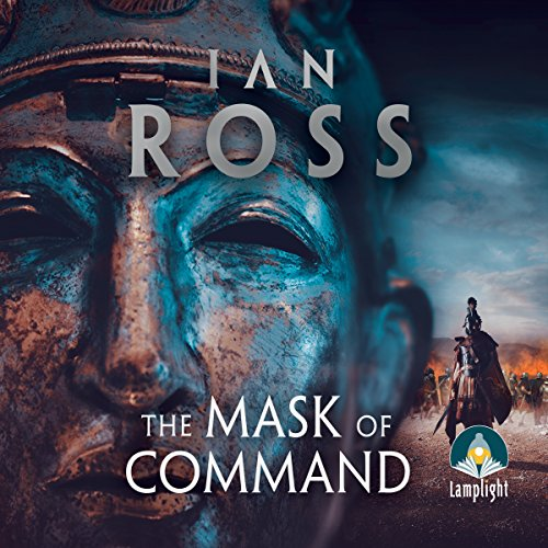The Mask of Command Titelbild