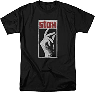 stax records t shirt