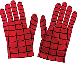 Child Spider-Man Gloves