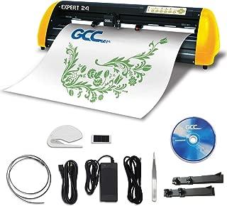 GCC Professional Expert II Vinyl Cutter 24 Inch Wide