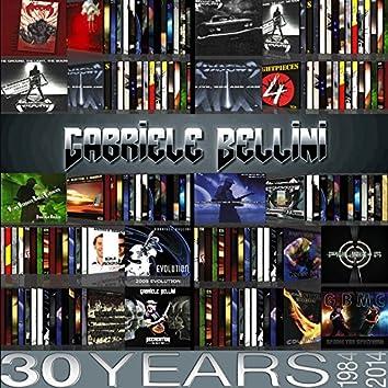 30 Years - 1984-2014