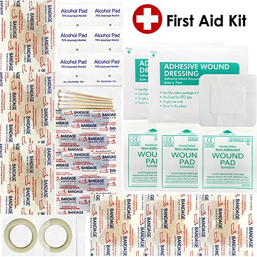 EVERLIT 40-in-1 Survival Kit