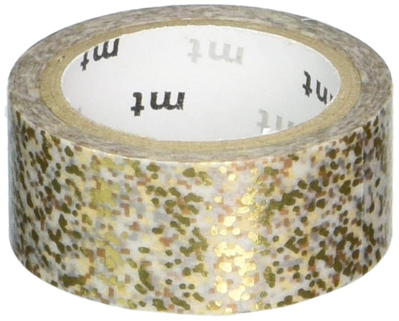 MT Washi Masking Tape Particle, 15mm x 5m (MTHK1P08)
