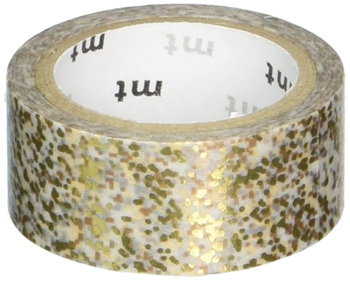 MT Washi Masking Tape Particle, 15mm x 5m (MTHK1P08)
