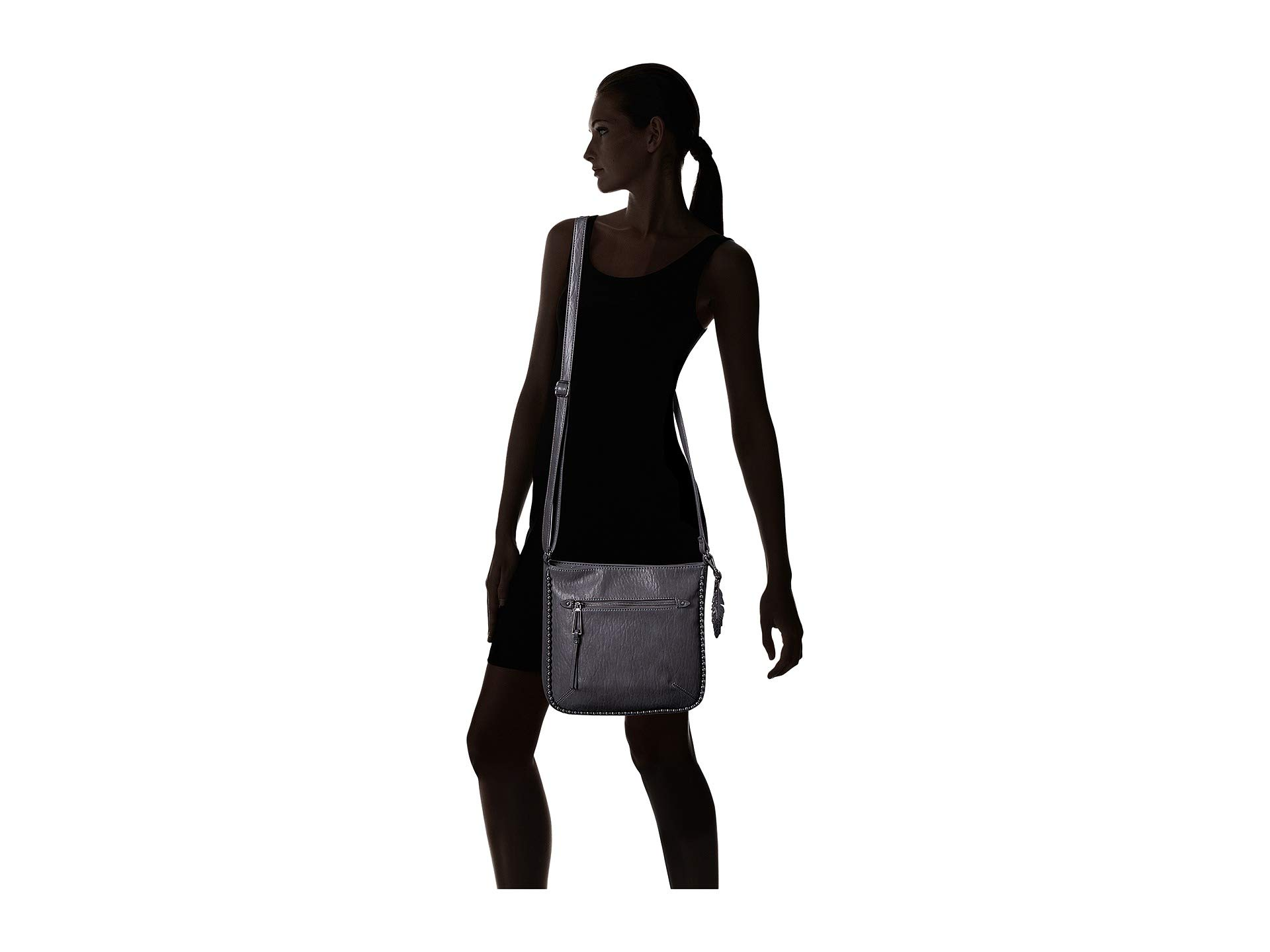 Simpson Camile North Slate Jessica Crossbody south OqPRg