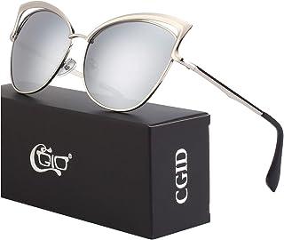 752422a662 CGID MJ23 Ojo De Gato Gafas Gafas de sol para mujer