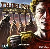 Tribune Expansion