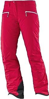 ed8842ac36d0f Amazon.fr : Pantalon Ski Salomon