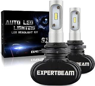 Best honda civic 2012 headlight bulb replacement Reviews