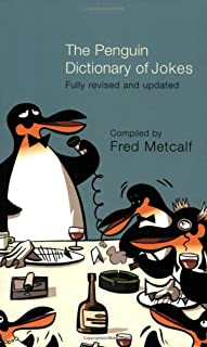 The Penguin Dictionary of Jokes, Wisecracks, Quips and Quotes