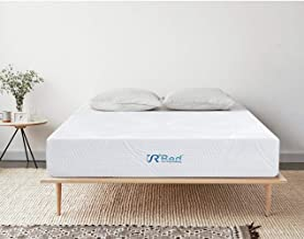 Sunrising Bedding 12 Inch Memory Foam Mattress Twin, Medium Firm Mattress in a Box, CertiPUR-US Certified Foam - 120 Night Trial - 20-Year U.S. Warranty