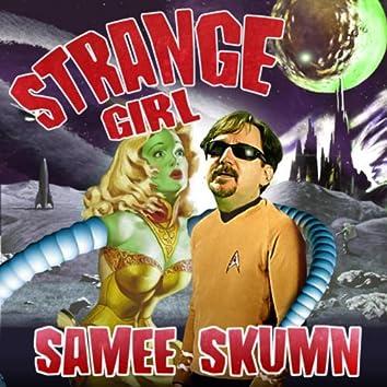 Strange Girl - Single