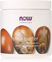 NOW Foods Solutions Shea Butter -- 7 fl oz by Now Foods