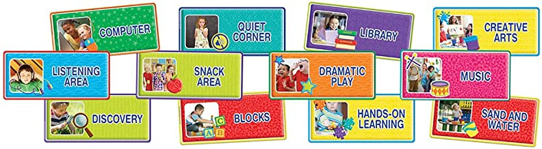 Best centers signs for teachers Reviews