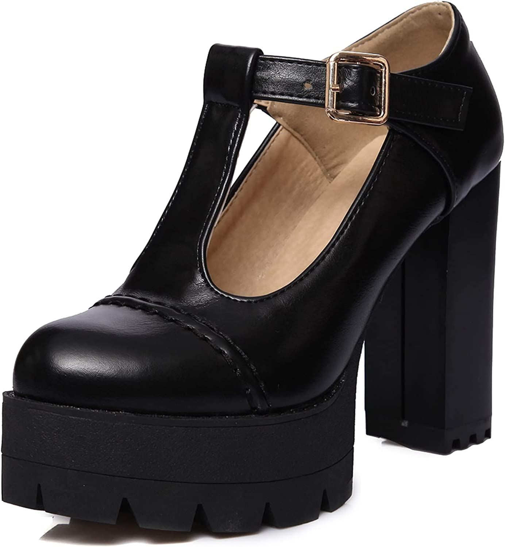 CYNLLIO Classic Women's Summer Platform Sandals Janes Style Mary We Finally resale start Punk
