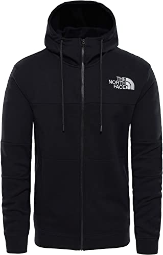 THE NORTH FACE M Himalayan Fullzip -Fall 2018- TNF noir