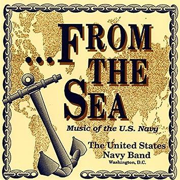Anchors Aweigh (U.S. Navy Song)