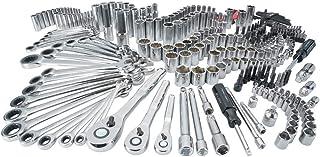 CRAFTSMAN Mechanics Tool Set, SAE / Metric, 298-Piece (CMMT12039)
