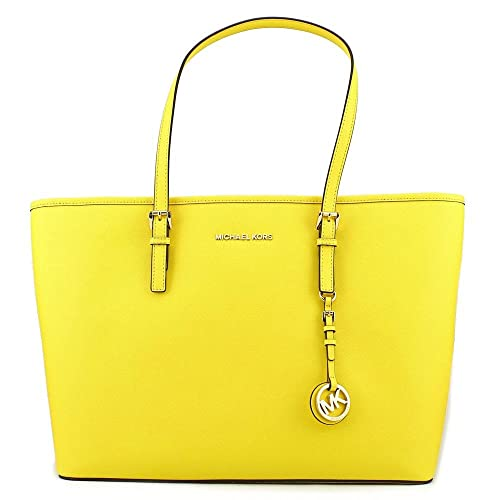 MICHAEL Michael Kors Womens Jet Set Medium Tote