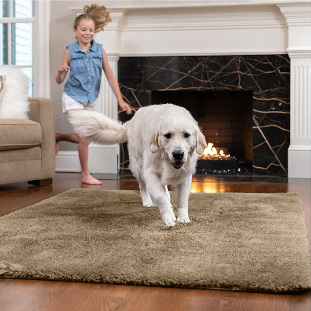 We OFFer at cheap prices Gorilla Grip Original Special sale item Ultra Soft Runner Many FT Area C Rug 2x8