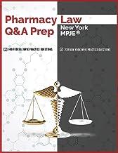 Pharmacy Law Q&A Prep: New York MPJE